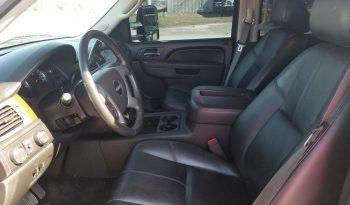 2013 Sierra 2500 SLE full